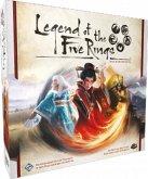 Legend of the Five Rings: LCG - Grundspiel (Spiel)