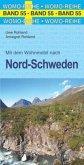 Mit dem Wohnmobil nach Nord-Schweden