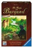 Die Burgen von Burgund