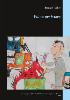 Fulna profesora - Weber, Renate