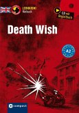 Death Wish, Audio-CD + Begleitbuch