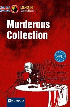 Murderous Collection - Astley, Oliver; Billy, Gina; Hamilton, Barry; Martin, Bernie; Trenker, Sarah