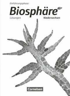 Biosphäre Sekundarstufe II - Niedersachsen - Einführungsphase / Biosphäre Sekundarstufe II, Niedersachsen - Agster, Astrid