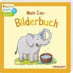 Mein Zoo-Bilderbuch