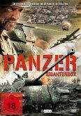 Panzer - Gigantenbox DVD-Box