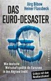 Das Euro-Desaster (eBook, ePUB)