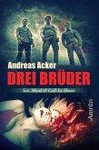 Drei Brüder: Eine Novelle über Sex, Mord und Call-in-Shows (eBook, ePUB)
