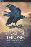 The Ultimate Game of Thrones and Philosophy (eBook, ePUB)