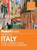 Fodor's The Best of Italy (eBook, ePUB)