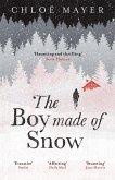 The Boy Made of Snow (eBook, ePUB)