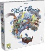 Asmodee RPO0006 - When I Dream, Partyspiel, Teamspiel
