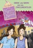 Hanni und Nanni und das Zirkusabenteuer / Hanni und Nanni Bd.26 (Mängelexemplar)
