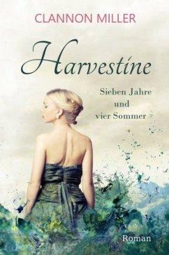 Harvestine - Miller, Clannon