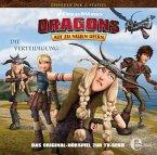 Dragons - Auf zu neuen Ufern - Die Verteidigung, 1 Audio-CD