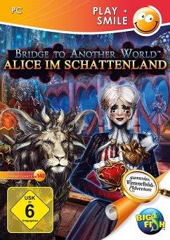 Bridge To Another World: Alice im Schattenland ...