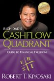 Rich Dad's CASHFLOW Quadrant (eBook, ePUB)