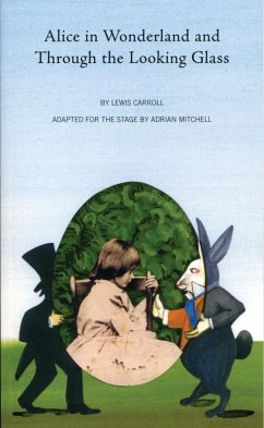 Alice in Wonderland and Through the Looking Glass (eBook, ePUB) - Carroll, Lewis