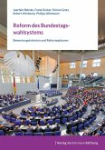 Reform des Bundestagswahlsystems (eBook, ePUB)