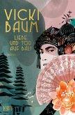 Liebe und Tod auf Bali (eBook, ePUB)