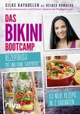 Das Bikini-Bootcamp - Rezeptbuch mit und ohne Thermomix®