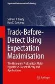 Track-Before-Detect Using Expectation Maximisation