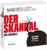 Der Skandal der Skandale, 8 Audio-CDs
