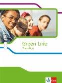 Green Line Transition Schülerbuch Klasse 10 (G8), Klasse 11 (G9)