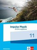 Impulse Physik Einführungsphase. Schülerbuch Klasse 11 (G9)