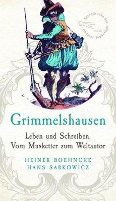 Grimmelshausen - Boehncke, Heiner; Sarkowicz, Hans