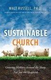 Sustainable Church (eBook, ePUB)