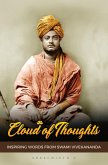 Cloud of Thoughts - Inspiring Words from Swami Vivekananda (eBook, ePUB)