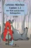Grimms Märchen Update 1.2 (eBook, ePUB)