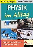Physik im Alltag (eBook, PDF)