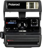 Polaroid 600 Camera - OneStep Close up refurbished