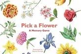 Pick a Flower (Kinderspiel)