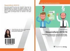 Steuerreform 2015/16