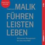 Führen Leisten Leben, 4 Audio-CDs
