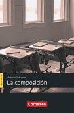 Espacios literarios B1 - La composición