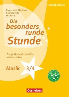 Musik - Klasse 3/4