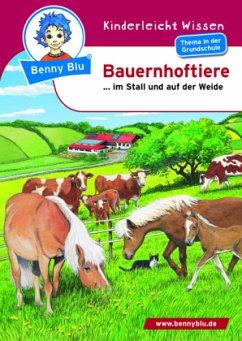 Benny Blu - Bauernhoftiere