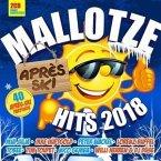 Mallotze Hits-Apres Ski 2018
