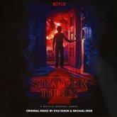 Stranger Things 2 (A Netflix Ost)