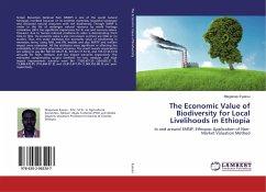 The Economic Value of Biodiversity for Local Li...