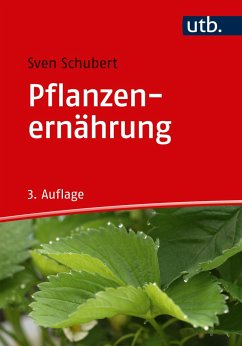 Pflanzenernährung - Schubert, Sven