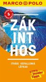 MARCO POLO Reiseführer Zákinthos, Itháki, Kefalloniá, Léfkas (eBook, PDF)