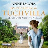 Die Töchter der Tuchvilla / Tuchvilla Bd.2 (MP3-Download)