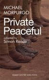 Private Peaceful (eBook, ePUB)
