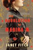 The Revolution of Marina M. (eBook, ePUB)