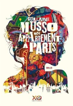 Un appartement à Paris - Musso, Guillaume