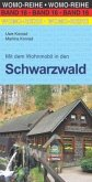 Mit dem Wohnmobil in den Schwarzwald
